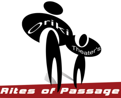 Oriki Theater's Rites of Passage